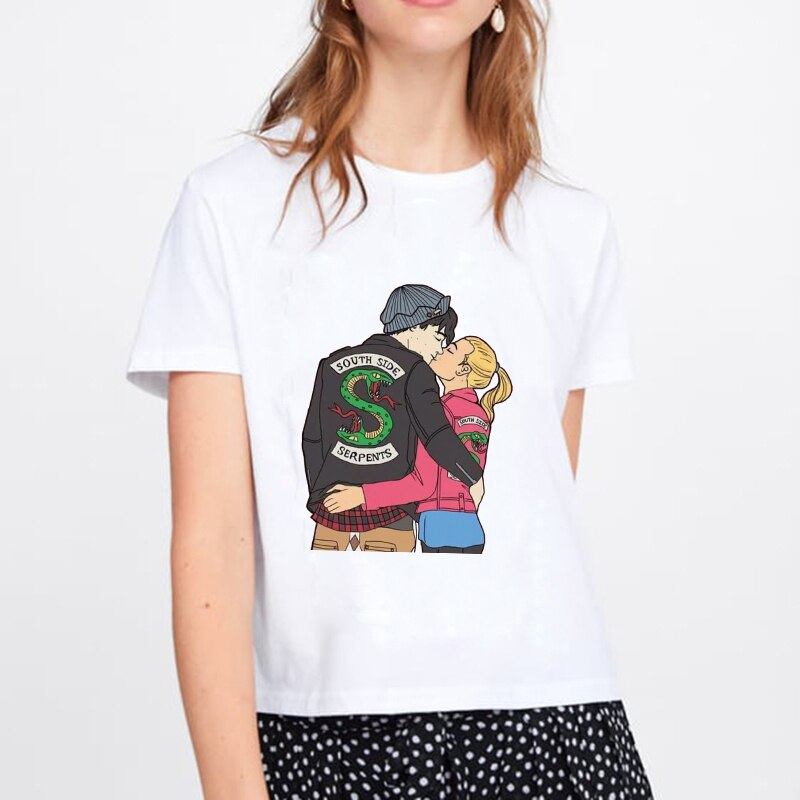 riverdale t-shirt