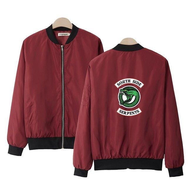 riverdale jacket buy