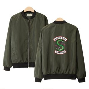 Riverdale Bomber Jacket #2