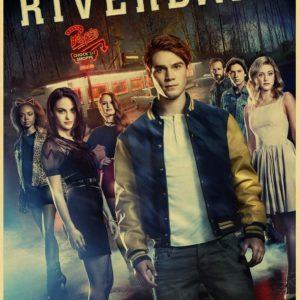 Riverdale Poster #4