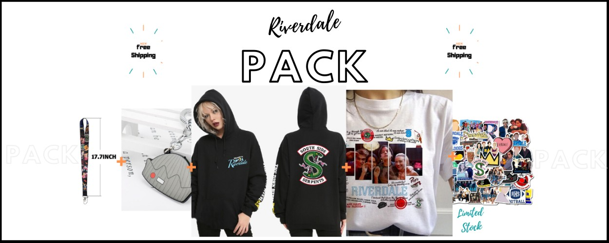 riverdale pack