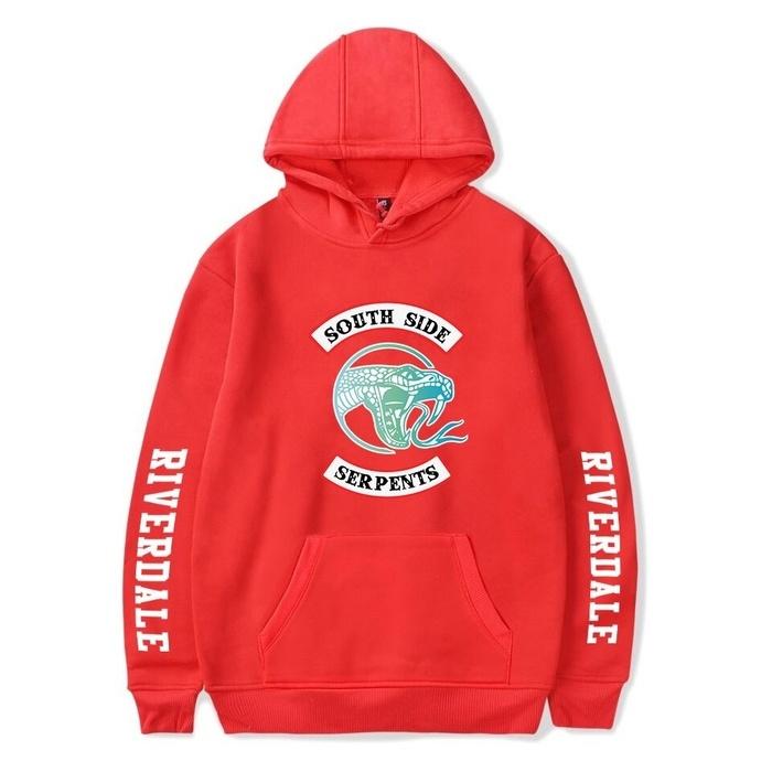 riverdale hoodies
