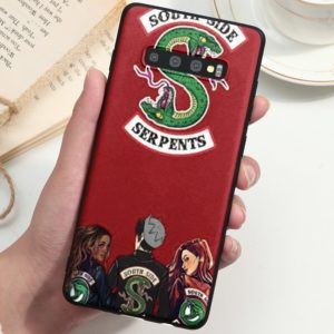 riverdale samsung case