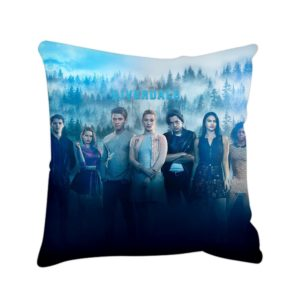 riverdale pillowcase