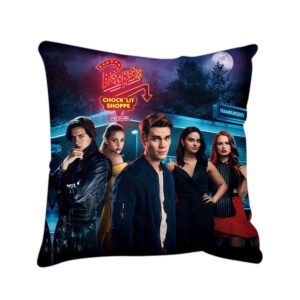 Riverdale Pillowcase #5