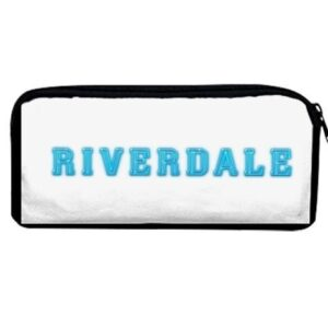 Riverdale Pencil Case