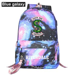 Riverdale Backpack #1