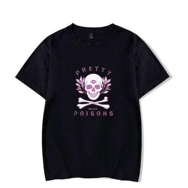 Riverdale Pretty Poisons T-Shirt