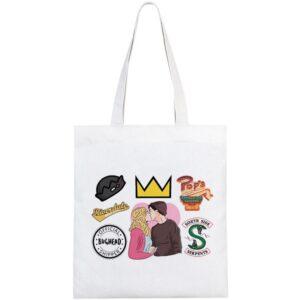 Riverdale Shopping Bag #7