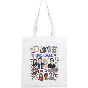 Riverdale Shopping Bag #6