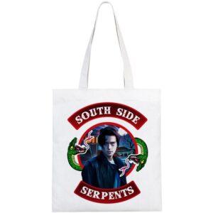 Riverdale Shopping Bag #3