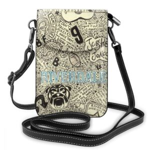 Riverdale Shoulder Bag #1
