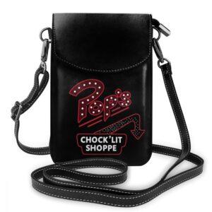 Riverdale Shoulder Bag #4