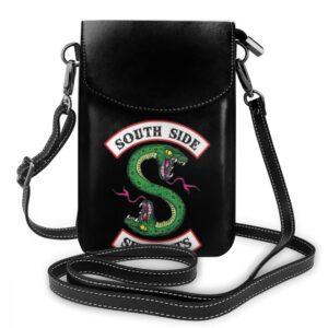 Riverdale Shoulder Bag #2