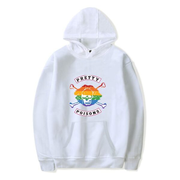 Riverdale Pretty Poisons Hoodie
