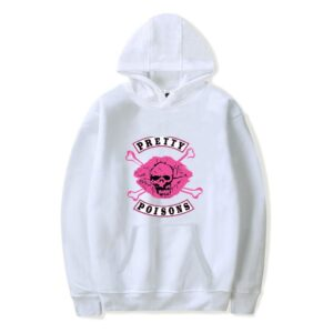 Riverdale Pretty Poisons Hoodie #17