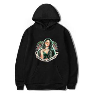 Riverdale Veronica Lodge Hoodie #13
